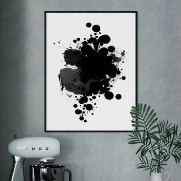 plakat artistic inks