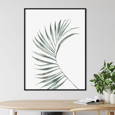 plakat magic palm