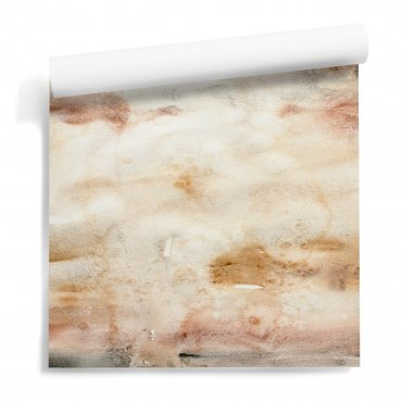 tapeta na ścianę abstract brownie