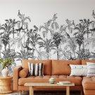 jungle story tapeta na ścianę