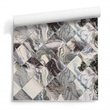 tapeta majestic mosaic