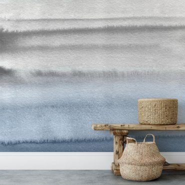 ombre marine tapeta
