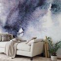 tapeta purple mist