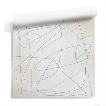 tapeta sketchy abstraction