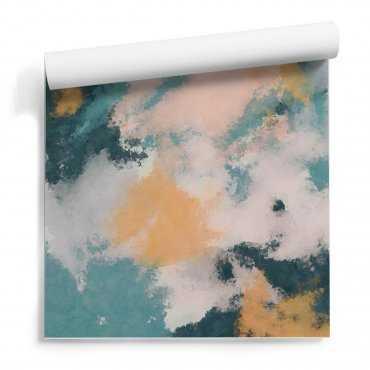tapeta storm of art