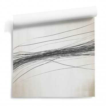 stormy lines tapeta