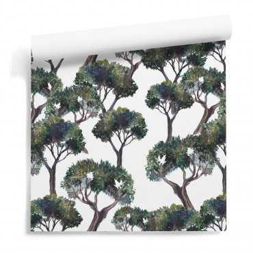 tapeta world of trees
