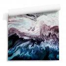 abstract swirl tapeta