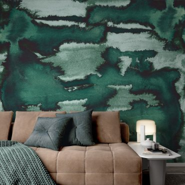 tapeta watergreen art