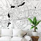 mapa gniezno tapeta