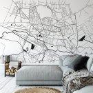 mapa ostrowiec świętokrzyski tapeta