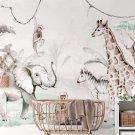 tapeta safari dream