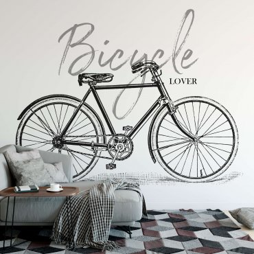 tapeta bicycle lover