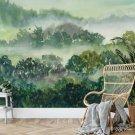 jungle perspective tapeta ścienna