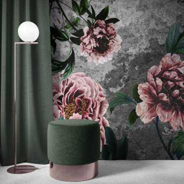 tapeta ścienna floral kingdom