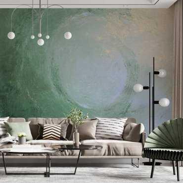 tapeta na ściane infinity circle