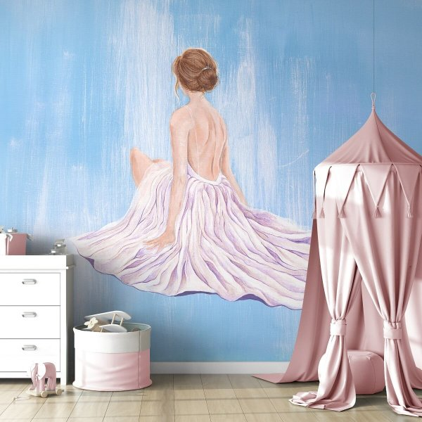 tapeta motyw princess of dreams