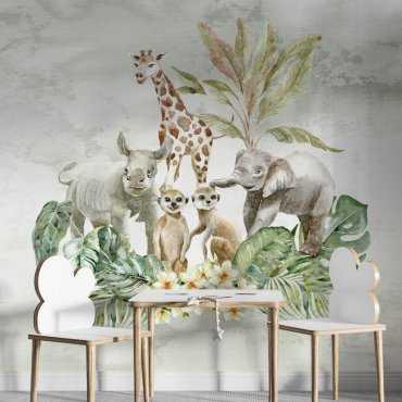 tapeta safari company