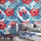 FLORAL DESIGN - Tapeta na ścianę
