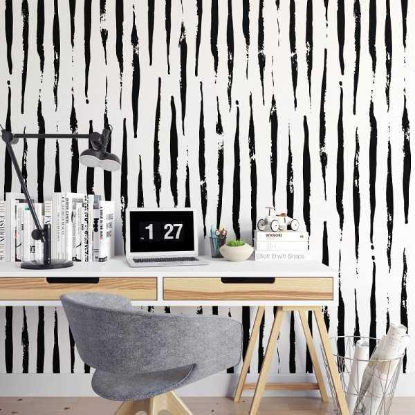 GRUNGE DESIGN - Tapeta na ścianę
