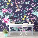 HERBAL INSPIRATION - Tapeta na ścianę
