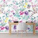 LOVELY GARDEN - Tapeta na ścianę