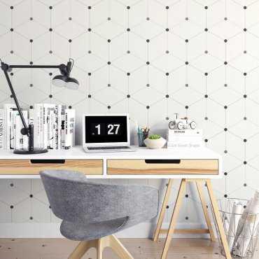 MODERN OFFICE - Tapeta na ścianę