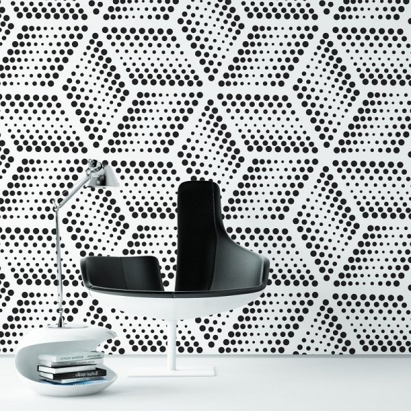 SHADING DESIGN - Tapeta na ścianę