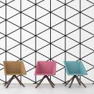 SIMPLE DESIGN - Tapeta na ścianę