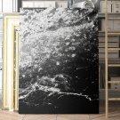 Modny obraz na płótnie - Black Marble