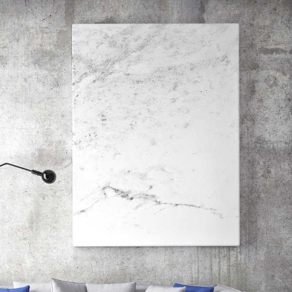 Modny obraz na płótnie - Just Marble