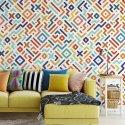 Tapeta na ścianę - Amazing Maze
