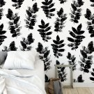 Tapeta na ścianę - Art Leaves