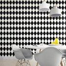 Tapeta na ścianę - Cross Chessboard