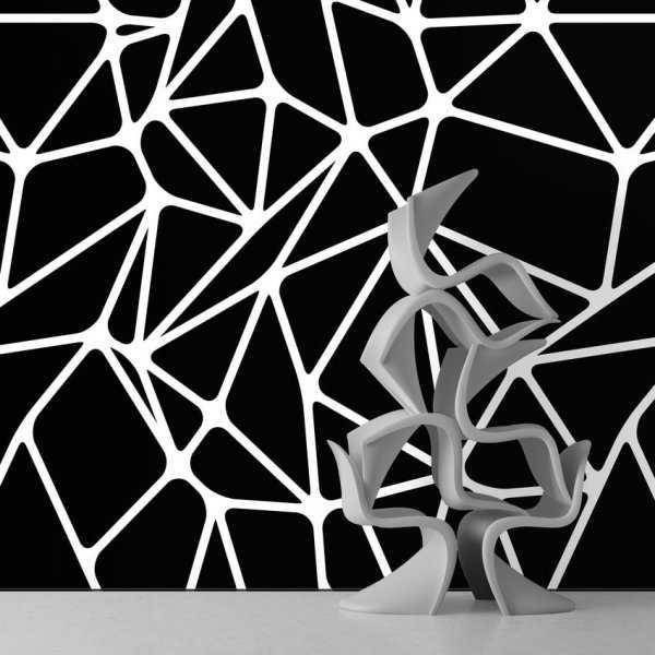 Tapeta na ścianę - DARK CONNECTION