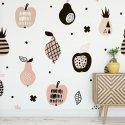 Tapeta na ścianę - FRUITY DESIGN
