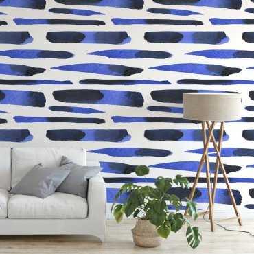 Tapeta na ścianę - MARINE WAVES