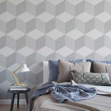 Tapeta na ścianę - SHADOW 3D