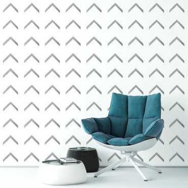 Tapeta na ścianę - ROOFY ART