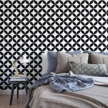 Tapeta na ścianę - STARRY ART