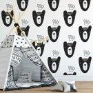 Tapeta dziecięca - LORD OF BEARS