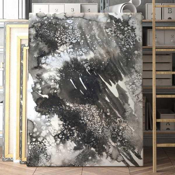 Obraz na płótnie - TORNADO ART