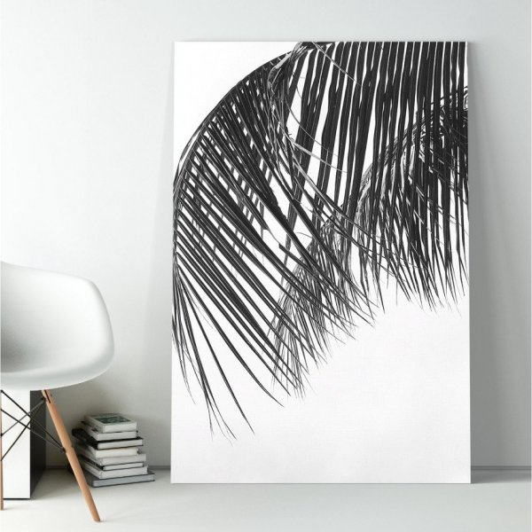 Obraz na płótnie - PALMS DESIGN