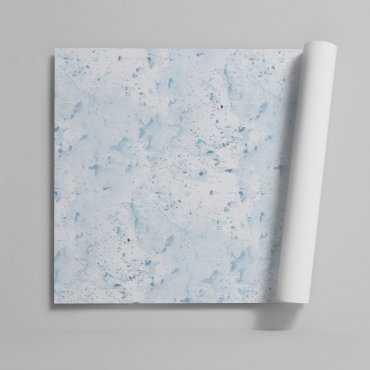 Tapeta na ścianę - BLUE INKS