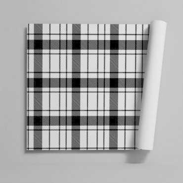 Tapeta na ścianę - CLASSIC CHECKER