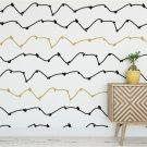 Tapeta na ścianę - ELECTRIC WAVES