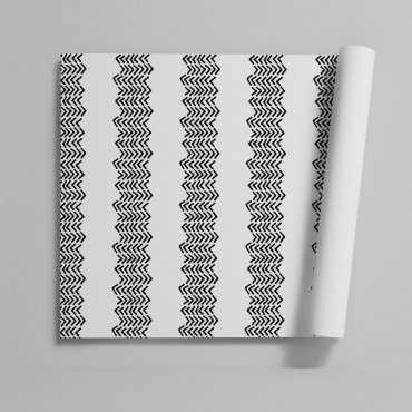 Tapeta na ścianę - ETNIC COLUMNS