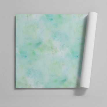 Tapeta na ścianę - GREEN SPRING