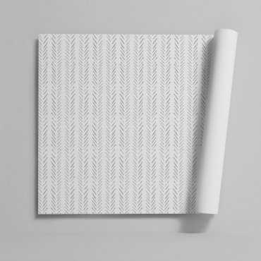 Tapeta na ścianę - MINIMAL MARKS