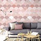 Tapeta na ścianę - ROSE GLITTER